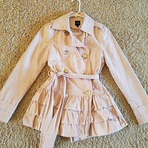 Express XS Pink lightweight jacket